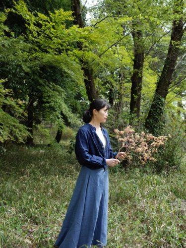 natsunohiraiwa_服の写真1