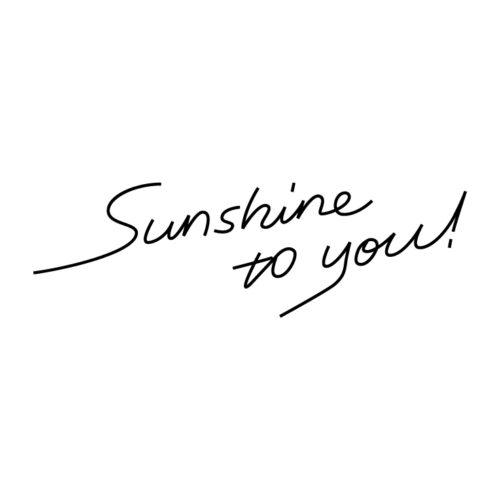 sunshinetoyouロゴ