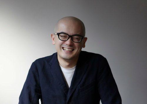 森岡督行プロフィール画像