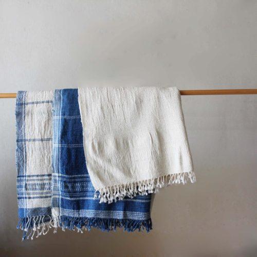 Khadi Towel